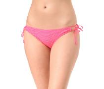 Sol Searcher Low Rider - Bikini Hose für Damen - Rot