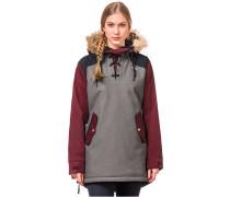 Gowen - Mantel für Damen - Grau