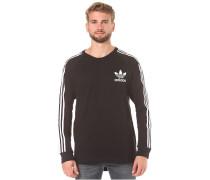 ADC Fashion - Langarmshirt für Herren - Schwarz