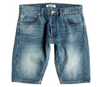 Revolver - Shorts für Herren - Blau