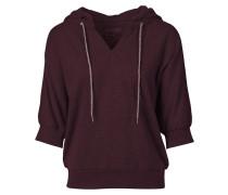 Dover - Sweatshirt für Damen - Rot