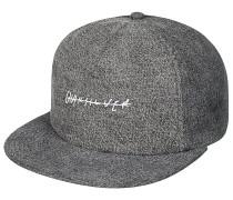 Pinches - Snapback Cap für Herren - Schwarz