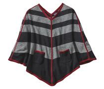 Loislee Poncho - Oberbekleidung für Damen - Grau