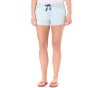 Ashley - Shorts für Damen - Blau