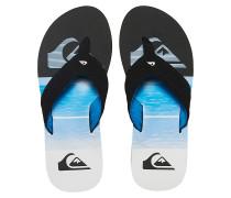 Basis - Sandalen für Jungs - Schwarz