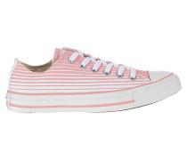 Chuck Taylor All Star Ox Sneaker - Pink