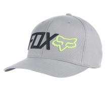 Scathe - Flexfit Cap für Herren - Grau