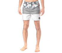 "Volley Surftrip 16"" - Boardshorts - Grau"