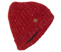 Jib - Mütze für Herren - Rot