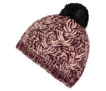 FOXy - Mütze für Damen - Rot