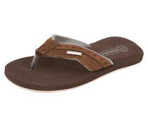 Nuts - Sandalen für Herren - Braun