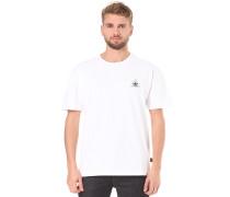 PW HU Boxy - T-Shirt für Herren - Weiß