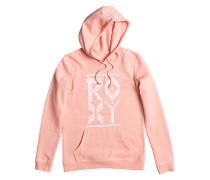 Todd - Kapuzenpullover für Damen - Pink