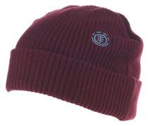 Flow - Mütze für Herren - Rot