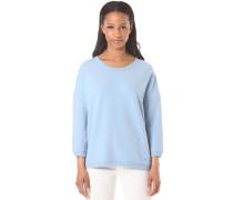 Glorify - Sweatshirt für Damen - Blau