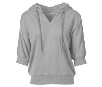 Dover - Sweatshirt für Damen - Grau