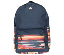 All Day - Rucksack - Blau