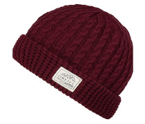 Classy - Mütze - Rot