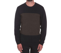 Antys Crew - Sweatshirt für Herren - Schwarz
