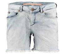 Endless Denim - Shorts für Damen - Blau