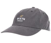 Peabody Snapback Cap - Grau