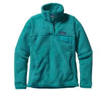 Re-Tool Snap-T - Sweatshirt für Damen - Blau