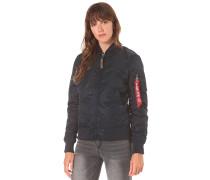 MA- 1 VF 59 - Jacke für Damen - Blau