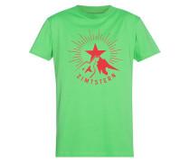 Zimtstern Starrise - T-Shirt für Herren - Grün