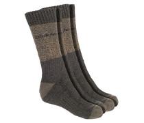 Croswell 2 Pack - Socken für Herren - Beige