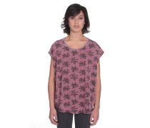 Juniper Circle - T-Shirt für Damen - Rot