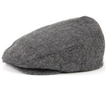 Hooligan Snapback Cap - Grau