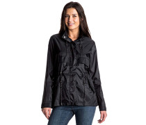 Thulus Point - Jacke für Damen - Schwarz