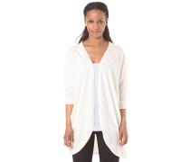 Monroe - Strickjacke für Damen - Weiß