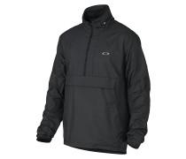 Century 1/2 Zip - Jacke für Herren - Schwarz