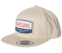 Authentic - Snapback Cap - Beige