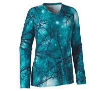 Cap Daily - T-Shirt für Damen - Blau