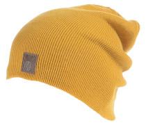 B45 - Mütze für Herren - Gelb