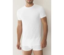 T-Shirt Baumwolle oder weiß