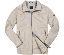 Jacke Blouson Baumwolle Cool Cotton