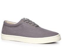 Schuhe Sneaker Canvas graphit ,beige
