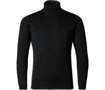 Pullover Slim Fit Merino Extrafine