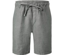 Shorts Leinen