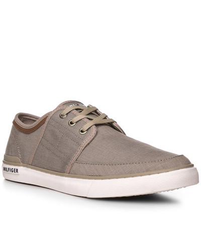 Verkauf Brandneue Unisex Tommy Hilfiger Herren Schuhe Sneaker Textil ... c396ee1ba2