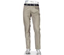 Hose Rookie Regular Slim Fit Ceramica® khaki