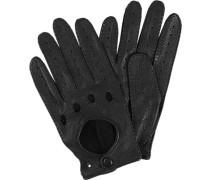 Autofahrer-Handschuhe Hirschnappa