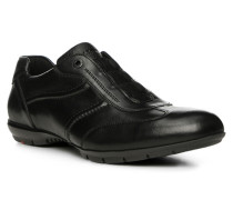 Herren Schuhe ARCHER Kalbleder schwarz