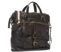 Tasche Business-Case Büffelleder