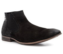 Chelsea Boots Velours
