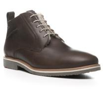 Herren Schuhe VISBY Rindleder GORE-TEX® braun