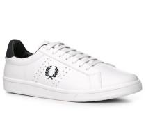 Schuhe Sneaker Leder Ortholite®